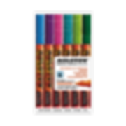 ONE4ALL-ACRYLIC-MARKER_127HS-(2mm)-BASIC