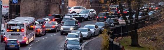 Mind the Public Transport Gap