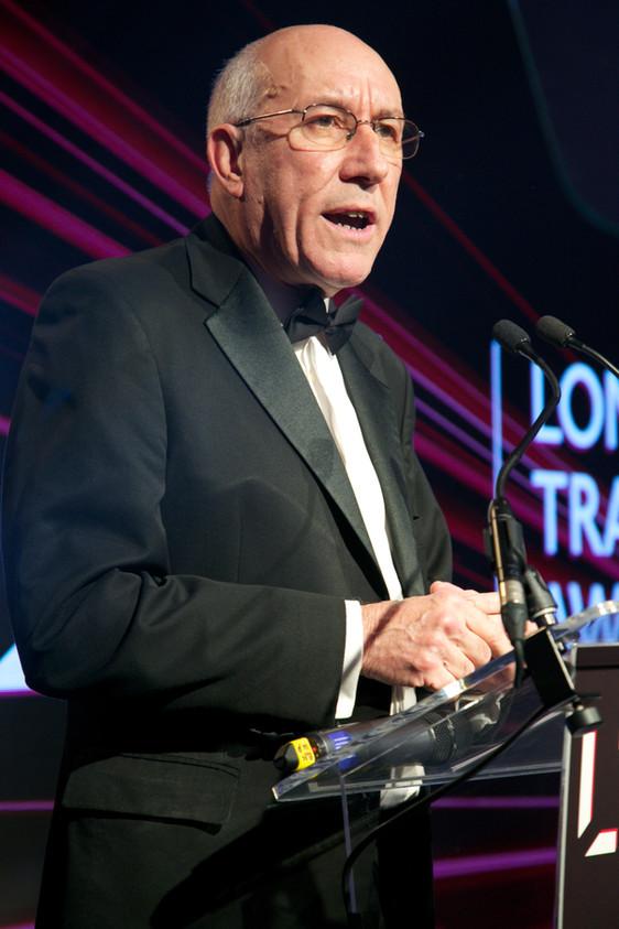 London Transport Awards 2019