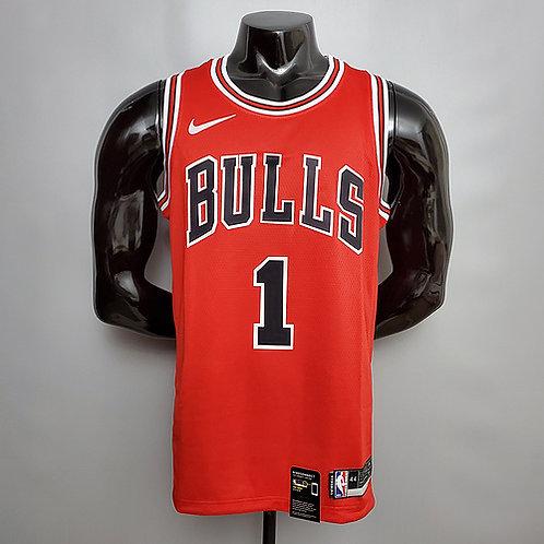 Regata Chicago Bulls Home 1