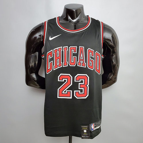 Regata Chicago Bulls Away 23