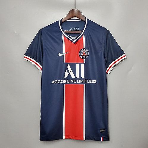 Camisa PSG Titular 20/21 Nike