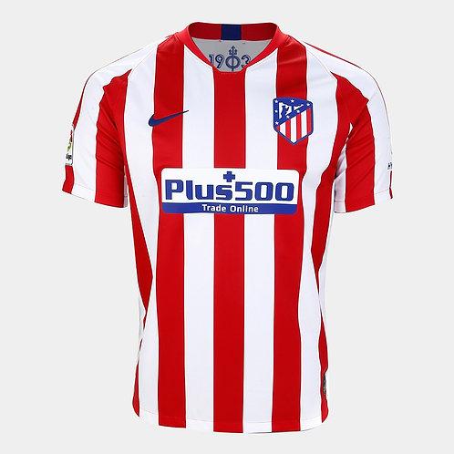 Camisa Atlético de Madrid I 20/21