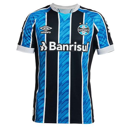 Camisa Grêmio I 2020/21
