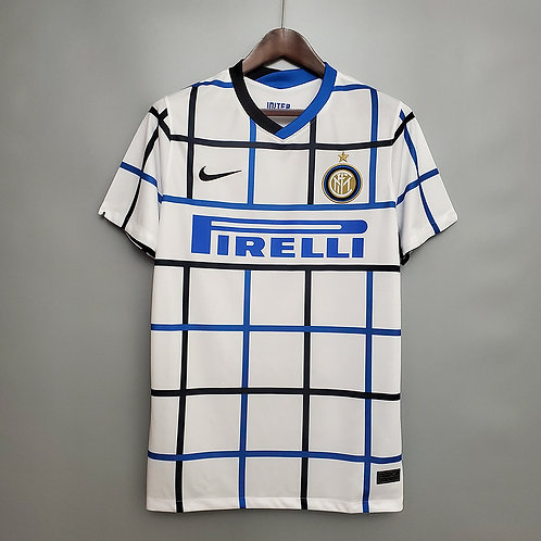 Camisa Inter de Milão II  20/21 Nike