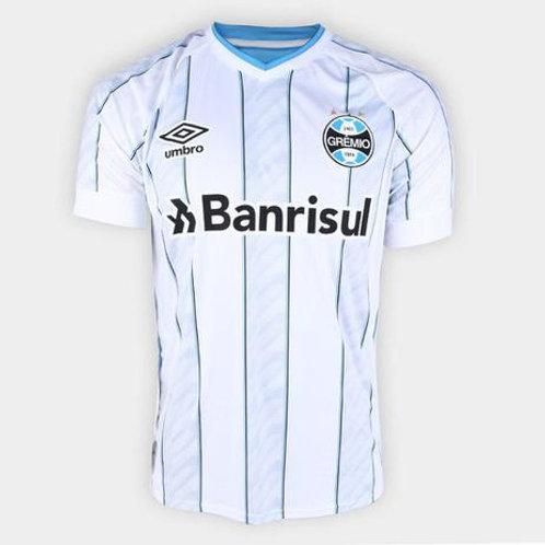 Camisa Grêmio II 2020/21