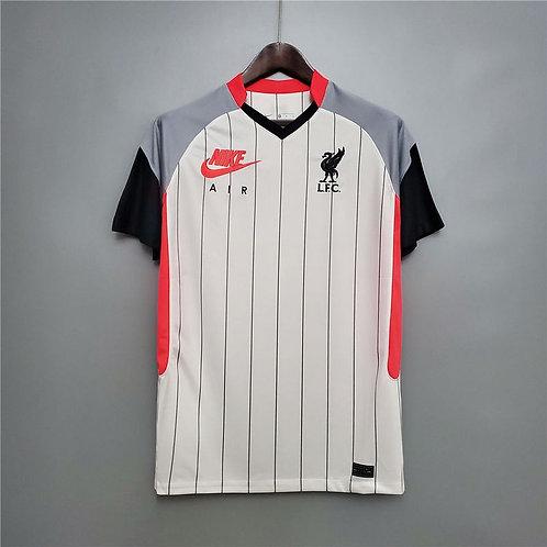 Camisa Liverpool IV 20/21