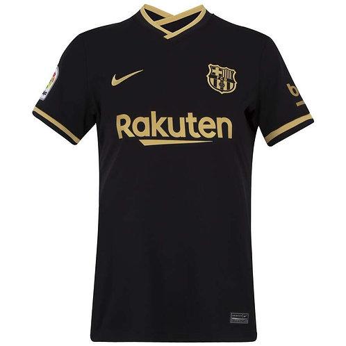 Camisa Barcelona II 20/21