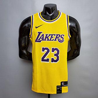 Regata Los Angeles Lakers LeBron James Home 20/21