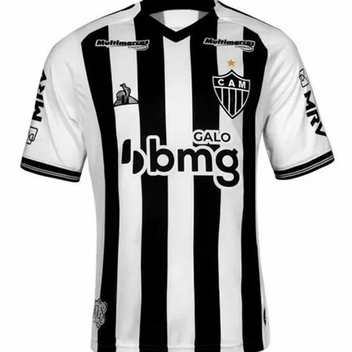 Camisa Atlético Mineiro I 2020/21