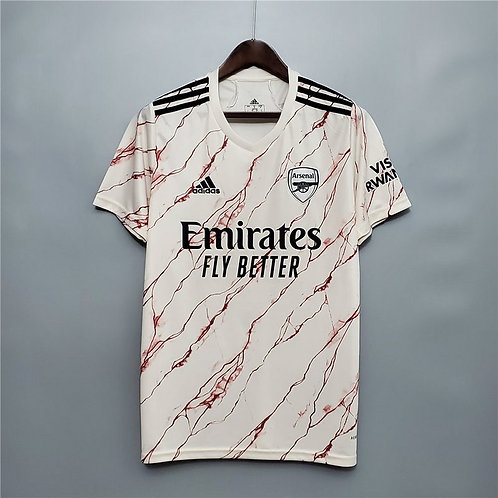 Camisa Arsenal II 20/21