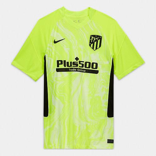 Camisa Atletico de Madrid III 20/21