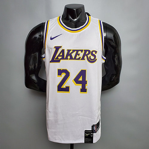 Regata Los Angeles Lakers Bryant Third 20/21