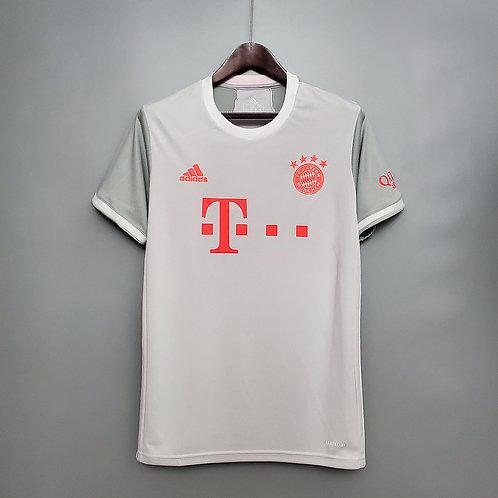 Camisa II Bayern de Munique 20/21 Adidas