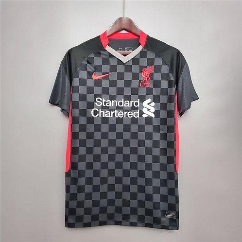 Camisa Liverpool III 20/21