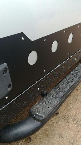 Door Side Protector Set for Defenders