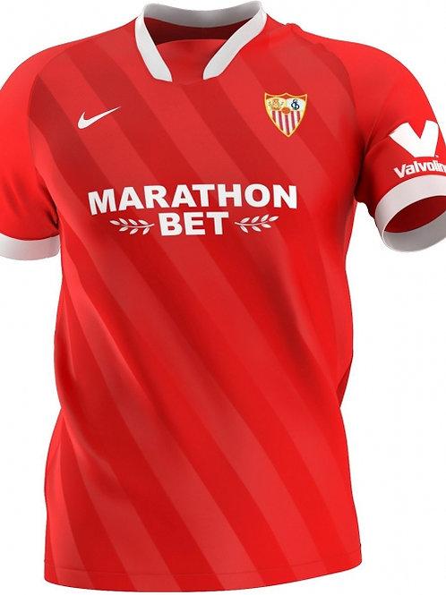 Camisa Sevilla II 20/21