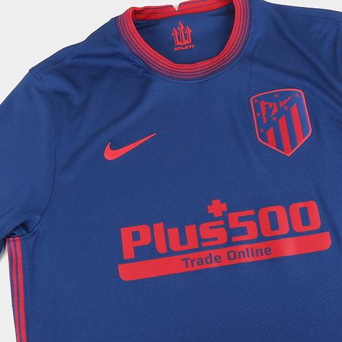 Camisa Atletico de Madrid II 20/21