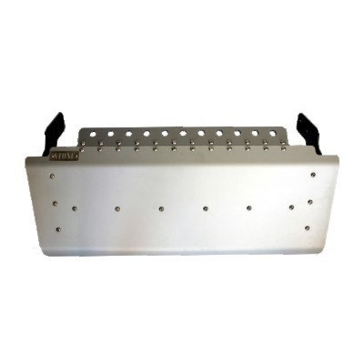 Bash Plate for the Discovery 2 - Aluminium