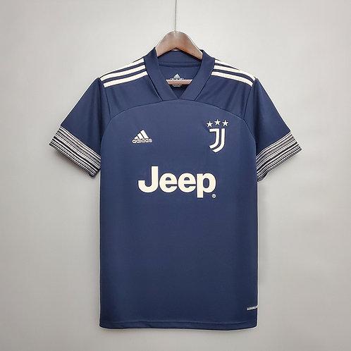 Camisa Juventus II  20/21 Adidas