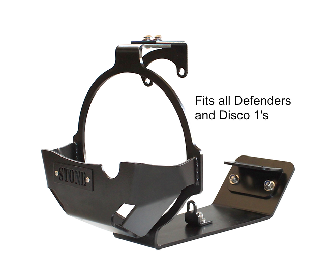 Diff Guard for Defenders and the Discovery 1