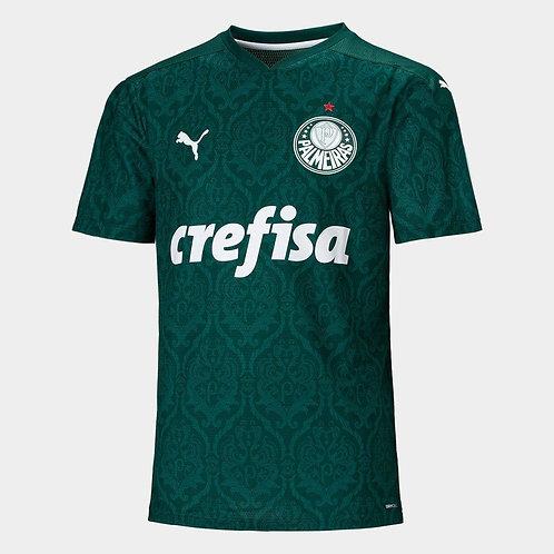 Camisa Palmeiras I 2020/21