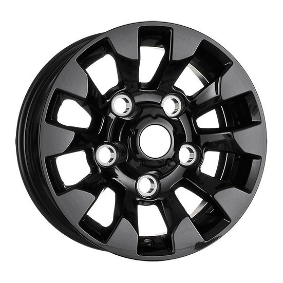 18in Sawtooth Rims for the Defender, Discovery 1 & RRC