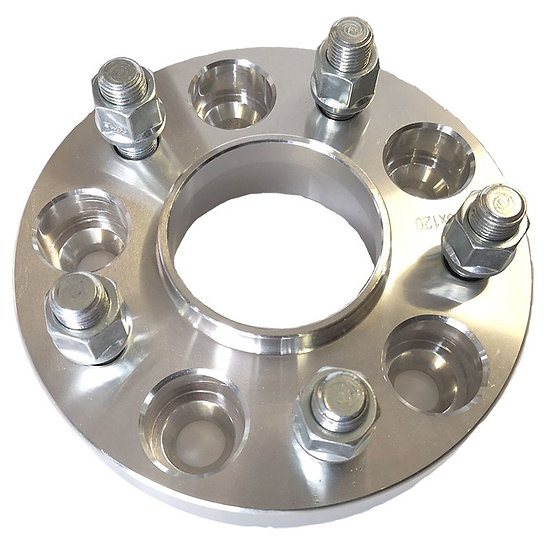 Discovery 2 - 30mm Wheel Spacers x4