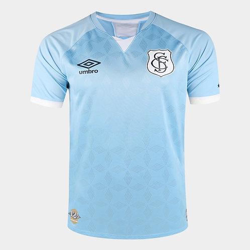Camisa Santos III 20/21