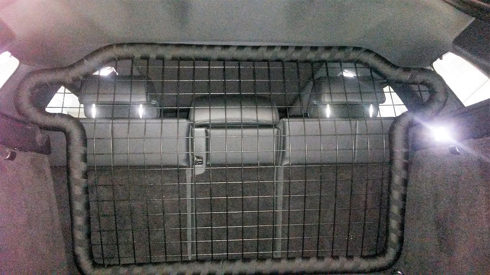 Dog Guard for the Range Rover Sport (2013+)