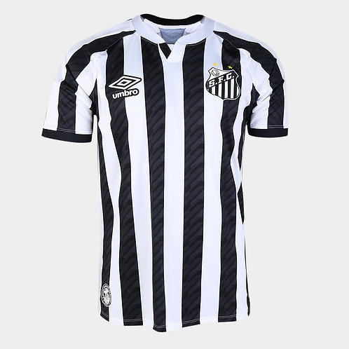 Camisa Santos II 20/21