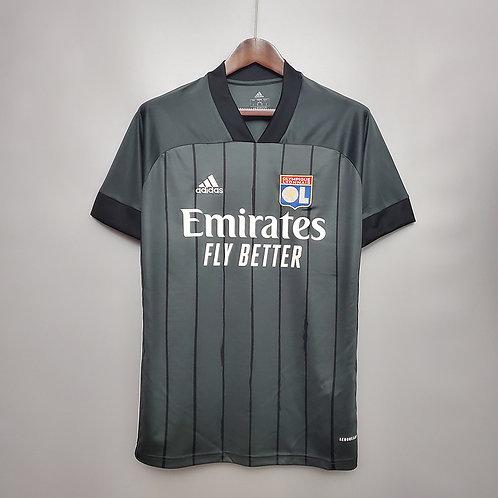 Camisa Lyon  II 20/21