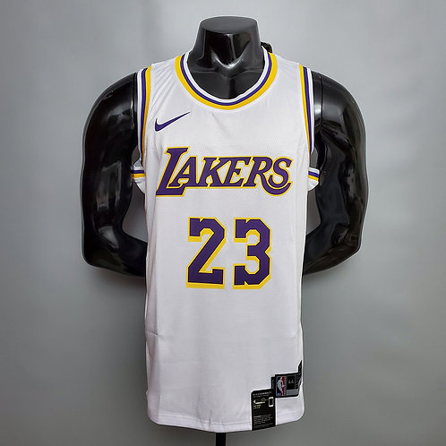 Regata Los Angeles Lakers LeBron James Third 20/21