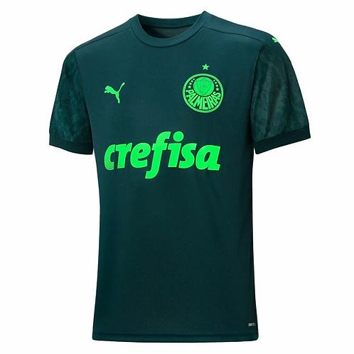 Camisa Palmeiras III 20/21