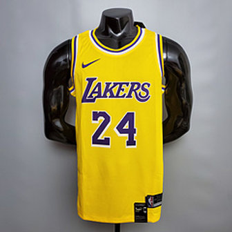 Regata Los Angeles Lakers Bryant Home 20/21