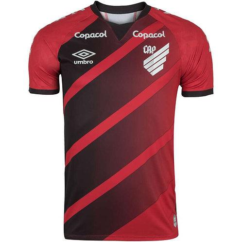 Camisa Athletico Paranaense I 20/21
