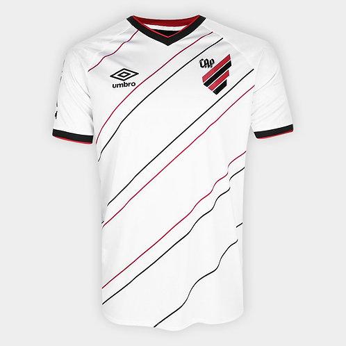 Camisa Athletico Paranaense II 20/21