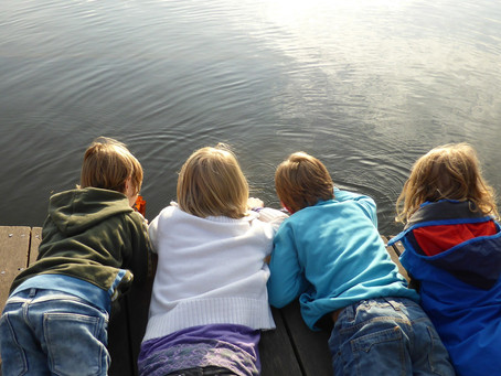5 Fun Mindfulness Activities for Children