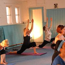 Yoga Guildford