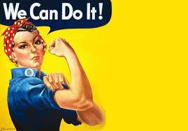 My Journey in Becoming a Feminist Part One: My Struggle With Feminism
