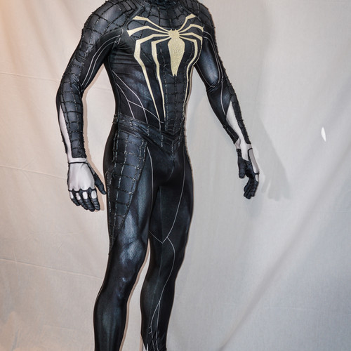 Venom Movie Replica | No Limit Designs