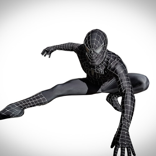 Black Spiderman Costume Replica | www.pixshark.com ...