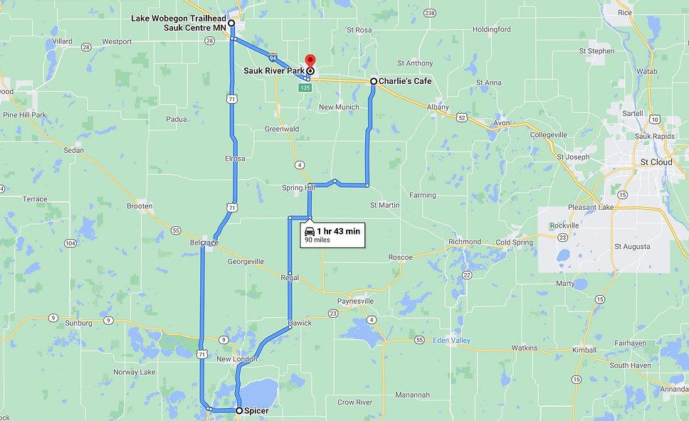 Melrose Day Trip 1 Map.jpg