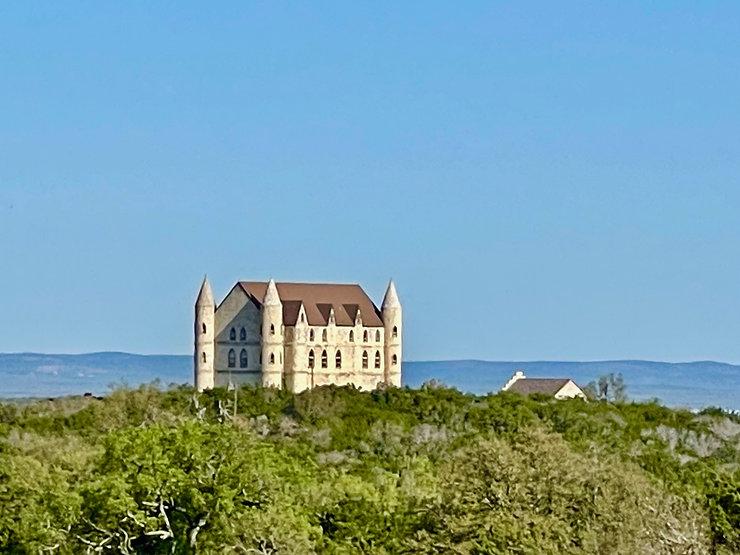 Jim Hogg Long Horn Castle1a - AUSTIN.JPG