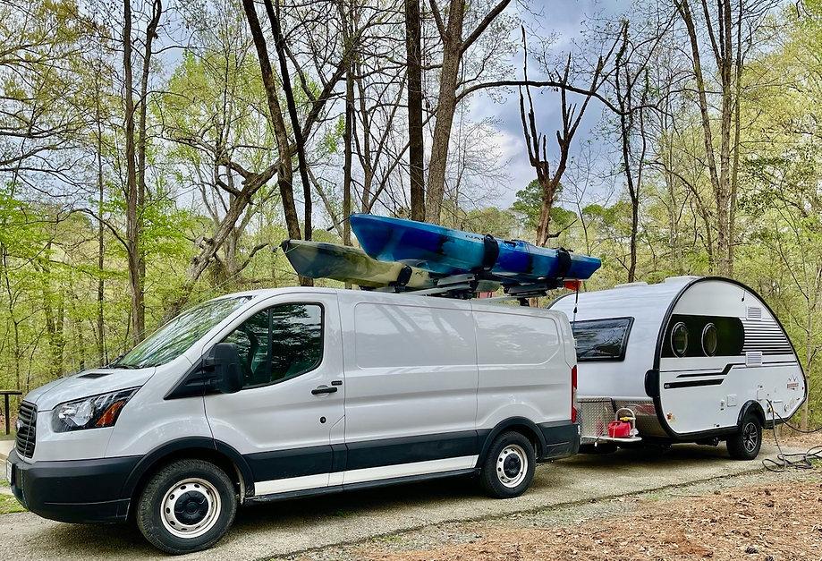 Mar 27 Piney Point Campsite.JPG