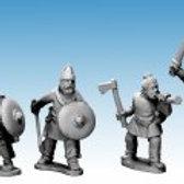AFS007 - Saxon Commanders