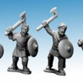 AFS002 - Saxon Warriors with Axes