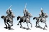 CSB012 - Sub Roman Heavy Cavalry with Swords
