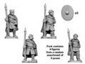 CSB001 - Sub Roman Spearmen