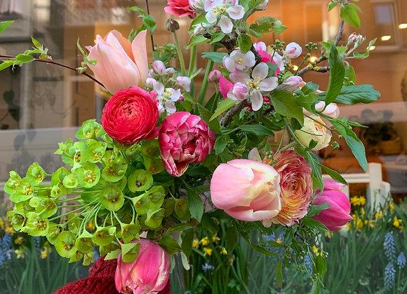 """Bouquet """"La Mignonne"""""""